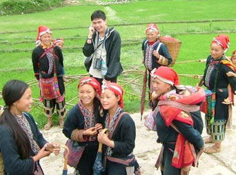 SP4 - Sapa & Ethnic Colorful Market - 3Days/4Nights