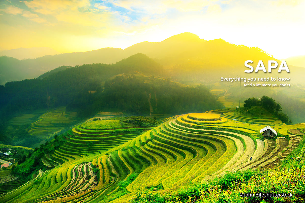 LSV 6 : AMAZING HOLIDAY HALONG BAY - HANOI - SAPA  7days - 6 nights